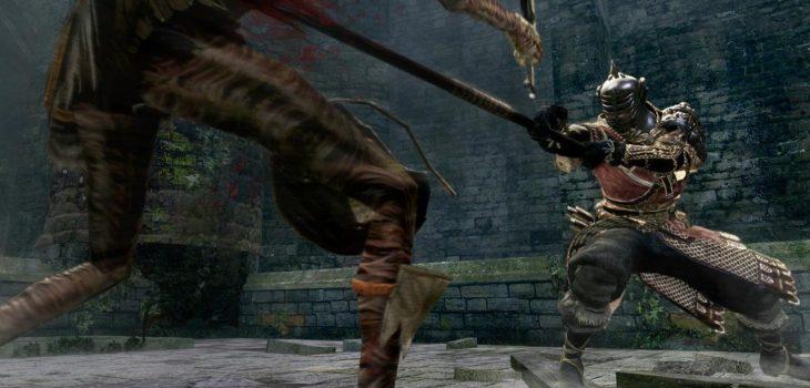 Dark Souls Remastered 1.03:新更新中修复了什么? 欲了解更多信息,请访问